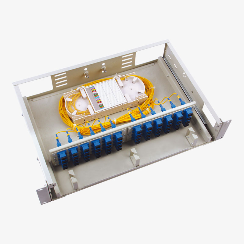 Panel de conexión de fibra óptica OF-01003 OF-01004 OF-01005 OF-01006