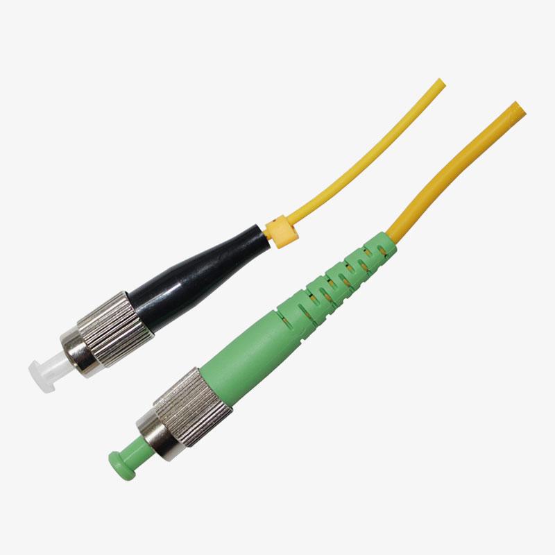 Cable de conexión FC/UPC FC/APC Molde simple Simplex
